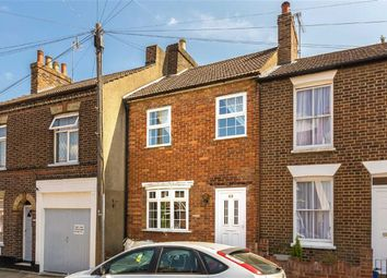Thumbnail 3 bed terraced house to rent in Bernard Street, St Albans, Hertfordshire