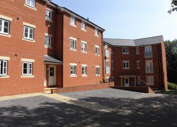 Thumbnail 2 bedroom flat to rent in Dart Walk, Exeter, Devon