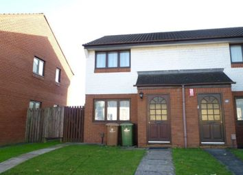 Thumbnail 2 bedroom semi-detached house for sale in Finch Close, Laira, Plymouth