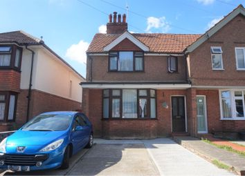 Thumbnail 3 bed end terrace house for sale in Down Road, Bexhill On Sea