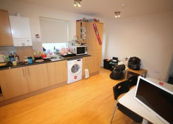 Thumbnail 8 bed flat to rent in Richmond Road, Cathays, Cardiff