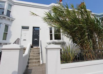 Thumbnail 2 bedroom flat to rent in Upper North Street, Brighton