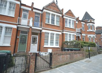 Thumbnail 2 bed flat to rent in Rathcoole Gardens, Crouch End, London