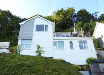 Thumbnail 4 bed detached house for sale in Hughes Crescent, Garden City, Chepstow