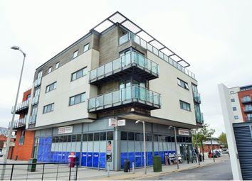 Thumbnail 2 bed flat to rent in Ocean Way, Southampton