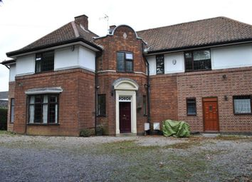 Thumbnail 7 bedroom detached house for sale in The Fairway, Oadby