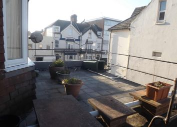 Thumbnail 1 bed flat to rent in St Leonards Road, Bexhill-On-Sea