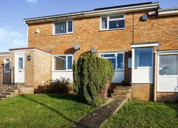 Thumbnail 2 bed terraced house for sale in Heddington Drive, Blandford Forum