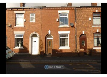 Thumbnail 2 bed terraced house to rent in Turf Lane, Chadderton, Oldham