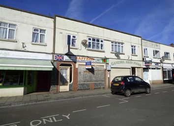 Thumbnail Studio to rent in Orchard Street, Weston-Super-Mare