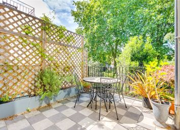 Thumbnail 2 bedroom property for sale in Earls Court Road, London