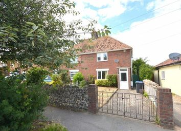 Thumbnail 4 bed semi-detached house for sale in Westwood Road, Broadstairs, Kent