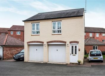 Thumbnail 1 bed detached house for sale in Eliot Close, Stratford Upon Avon, Warwickshire