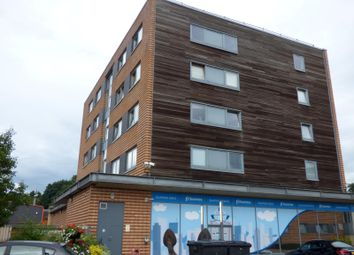 Thumbnail 2 bed flat to rent in John Street, Ipswich