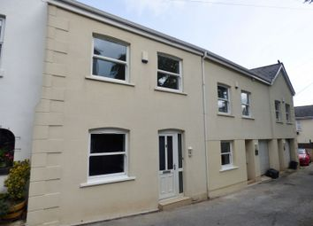 Thumbnail 3 bed terraced house for sale in Kents Lane, Torquay