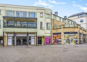 2 bed block of flats for sale in Marriotts Walk, Witney OX28