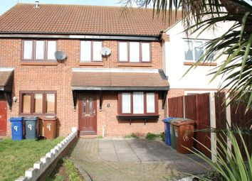 Thumbnail 3 bed terraced house to rent in Charlotte Place, West Thurrock, Grays