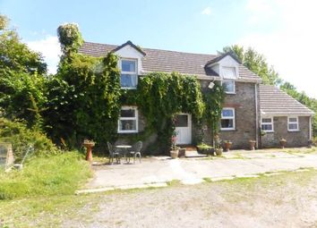 Thumbnail 4 bed detached house to rent in Llandyry, Trimsaran, Carmarthenshire