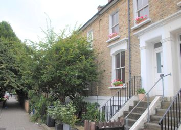 Thumbnail 2 bedroom flat to rent in Shrubland Road, London Fields/Dalston