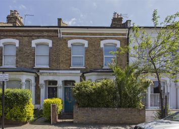 Thumbnail 3 bed terraced house for sale in Dynevor Road, London