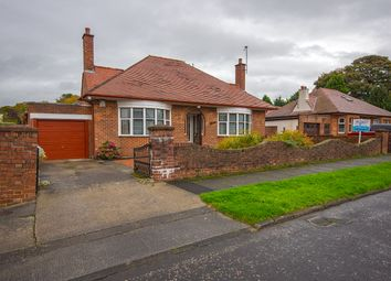Thumbnail 3 bed detached bungalow for sale in Moorfield Avenue, Kilmarnock