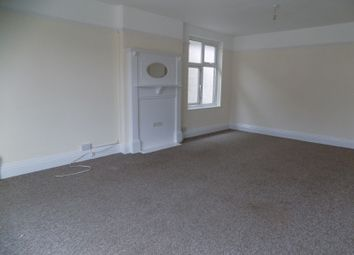 Thumbnail 3 bed flat to rent in Union Street, Torquay