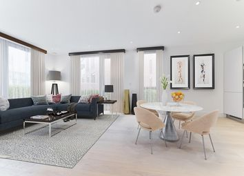 "Thumbnail 2 bed flat for sale in ""Rackham House"" at Kidderpore Avenue, London"