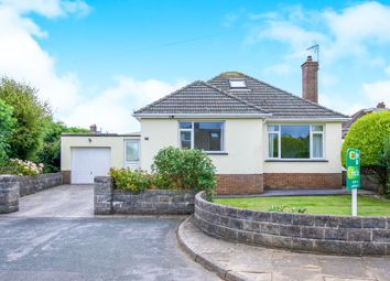 Thumbnail 2 bed detached bungalow for sale in Nottage Mead, Nottage, Porthcawl