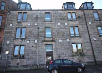 1 bed flat for sale in Newton Terrace, Newton Street, Greenock PA16
