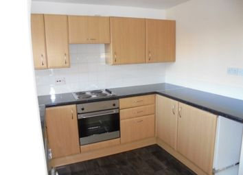 Thumbnail 1 bed flat to rent in Westland Road, Watford