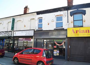 Thumbnail Terraced house to rent in Railway Road, Leigh, Greater Manchester.