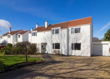 Thumbnail 4 bedroom detached house for sale in Campbell Road, Longniddry