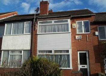 Thumbnail 3 bedroom property to rent in Welton Mount, Hyde Park, Leeds