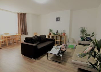 Thumbnail 2 bed flat to rent in Kenninghall Road, Hackney, London