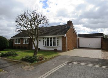 Thumbnail 3 bedroom detached bungalow for sale in Brompton Drive, Maidenhead