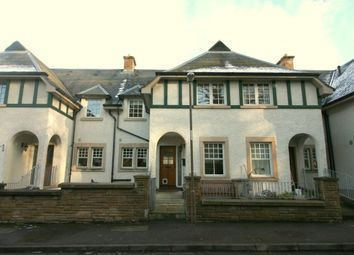 Thumbnail 3 bedroom terraced house for sale in 8d West Mill Road, Colinton, Edinburgh
