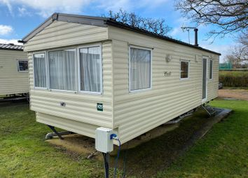 2 bed lodge for sale in Fairway Holiday Park The Fairway, Sandown PO36