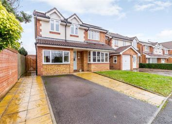 4 bed detached house for sale in Phoenix Drive, Bulwark, Chepstow NP16
