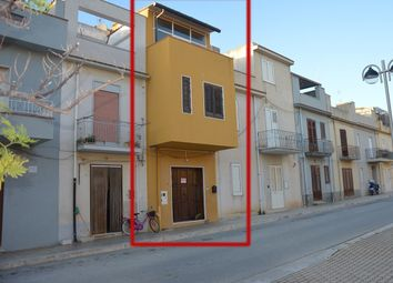 Thumbnail 2 bed detached house for sale in Via Monte San Michele, Menfi, Agrigento, Sicily, Italy
