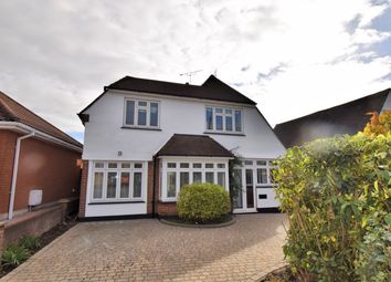 Thumbnail 3 bed detached house to rent in Eastern Road, Rayleigh