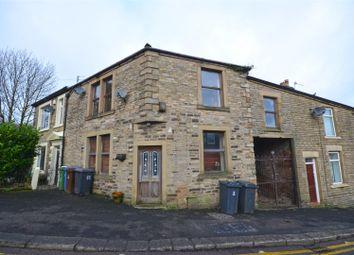Thumbnail 4 bed terraced house for sale in Arundel Street, Mossley, Ashton-Under-Lyne