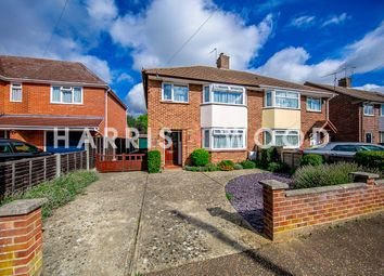3 bed semi-detached house for sale in De Vere Road, Colchester CO3