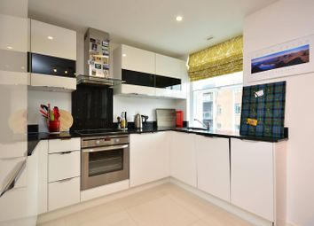 Thumbnail 2 bed flat for sale in The Residence, Guildford