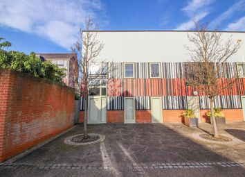 Thumbnail 2 bed flat to rent in Alexandra Road, Newhall, Harlow
