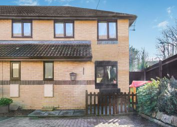 3 bed semi-detached house for sale in St. Davids Crescent, St. Athan, Barry CF62