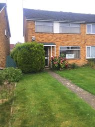 Thumbnail 4 bed terraced house to rent in Lichen Green, Coventry