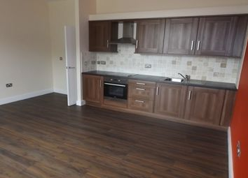 Thumbnail 2 bed flat to rent in Crawshaw Road, Pudsey