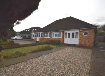 Thumbnail 3 bedroom bungalow to rent in Daleham Drive, Hillingdon