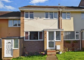 Thumbnail 3 bed terraced house for sale in Priors Walk, Newport, Isle Of Wight
