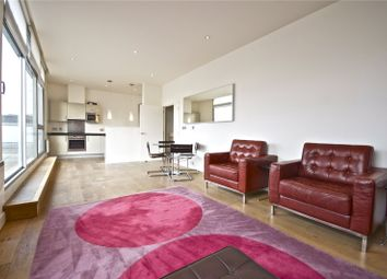 Thumbnail 3 bed property to rent in The Foundry, Dereham Place, London